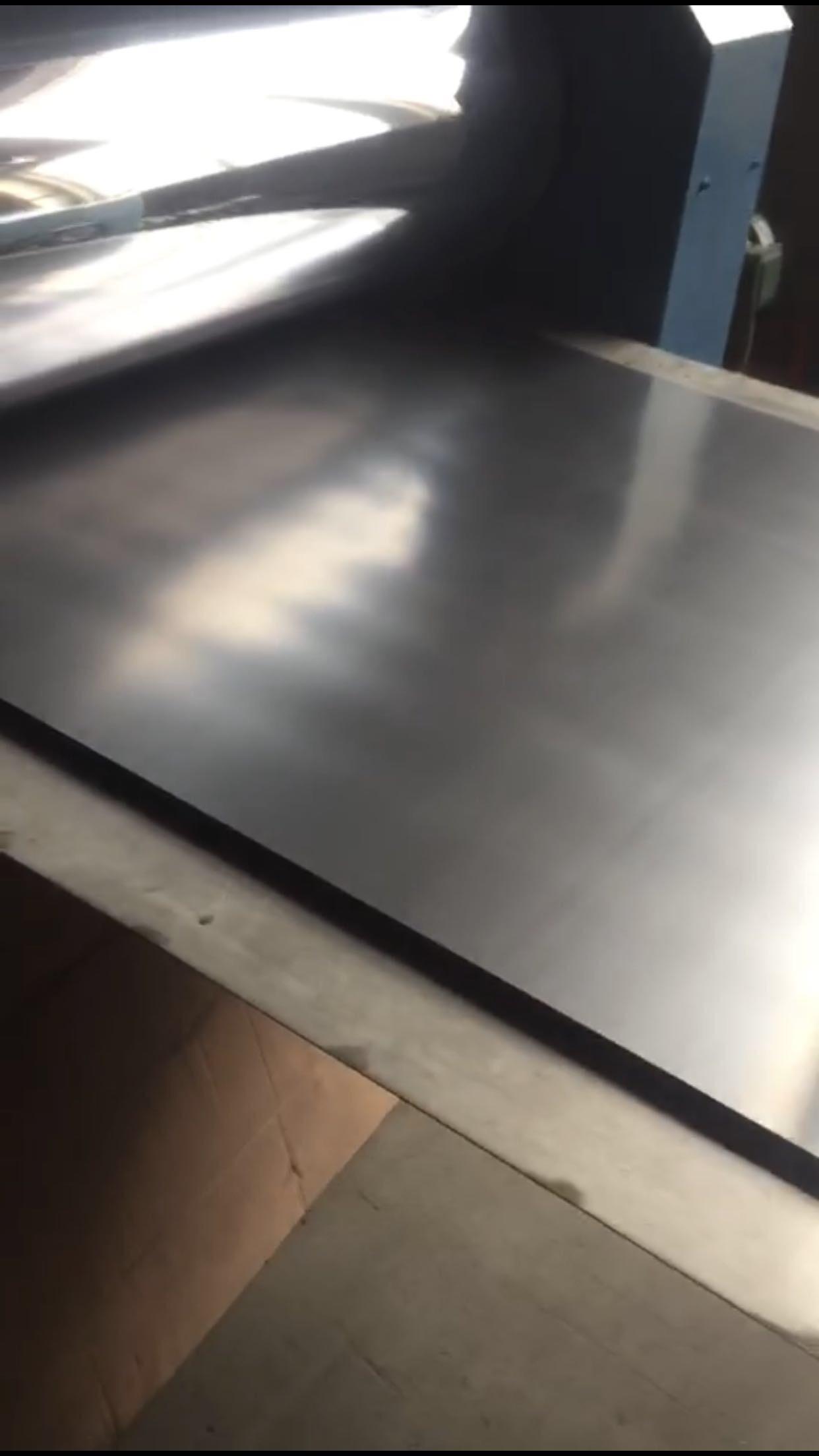 超薄天然石墨导热纸