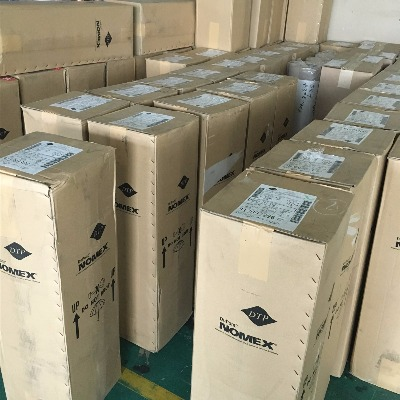 杜邦NOMEX一级代理直供T410.411.464防火绝缘纸