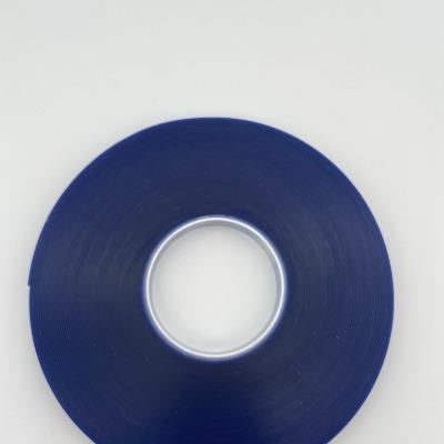 德莎7078 tesa? ACXplus 7078 是深黑色丙烯酸泡棉胶带。它由高性能的丙烯酸胶系组成,独特成分使得它具有非常高的耐高温和卓越的低温抗震动性能。它设计用于户外的粘接应用,并可配合德莎助粘剂使用。丙烯酸胶系使得它具有粘弹性,可补偿被粘材料间的不同热膨胀率。用于以下行业中面板和加强筋的粘接:门窗电梯运输生产设备  技术参数  基材    丙烯酸泡棉      颜色    深黑色      总厚度    2000 μm      粘合剂类型    纯丙烯酸      断裂延展率    1000 %      粘接至  不锈钢(3天后)    40 N/cm      不锈钢(初始)    16 N/cm      玻璃(3天后)    40 N/cm      玻璃(初始)    24 N/cm      铝(3天后)    32 N/cm      铝(初始)    14 N/cm      性质  短期耐温性    220 °C      长期耐温性    120 °C      初粘力    o      抗老化(UV)    ++      防潮    ++      耐化学品    ++      抗增塑剂    o      23°C静态抗剪切力    ++      70°C静态抗剪切力    ++      T型夹具       德莎TESA70415   0.15易拉胶,无基材乳白双面胶,  规格:100MM*100M,  品牌:TESA,  类型:胶带,  厚度:0.15MM,  主要适用于电池贴合后盖 优点:耐高温,不残胶。粘性好,可以反复拆装电池,对后盖克没有任何损坏  德莎易拉胶带70410双面胶70415双面胶70420双面胶德莎70易拉胶带德莎易拉胶带70410.70415.70420.tesa双面白色易拉胶 产品注明 厚度:0.1T/0.15T/0.2T/0.4T 颜色:白色 规格:1020mm*50米.100米 tesa70420 是一款双面胶带,它可以通过拉伸胶带移除于粘接表面。 tesa70420 特性:极高的粘接强度. 优秀的抗推出性能及抗震性能.长时间粘接后,可通过拉伸胶带简单移除 主要应用:临时固定电子设备制程中的零部件.永久固定电子设备内需可维修的零部件