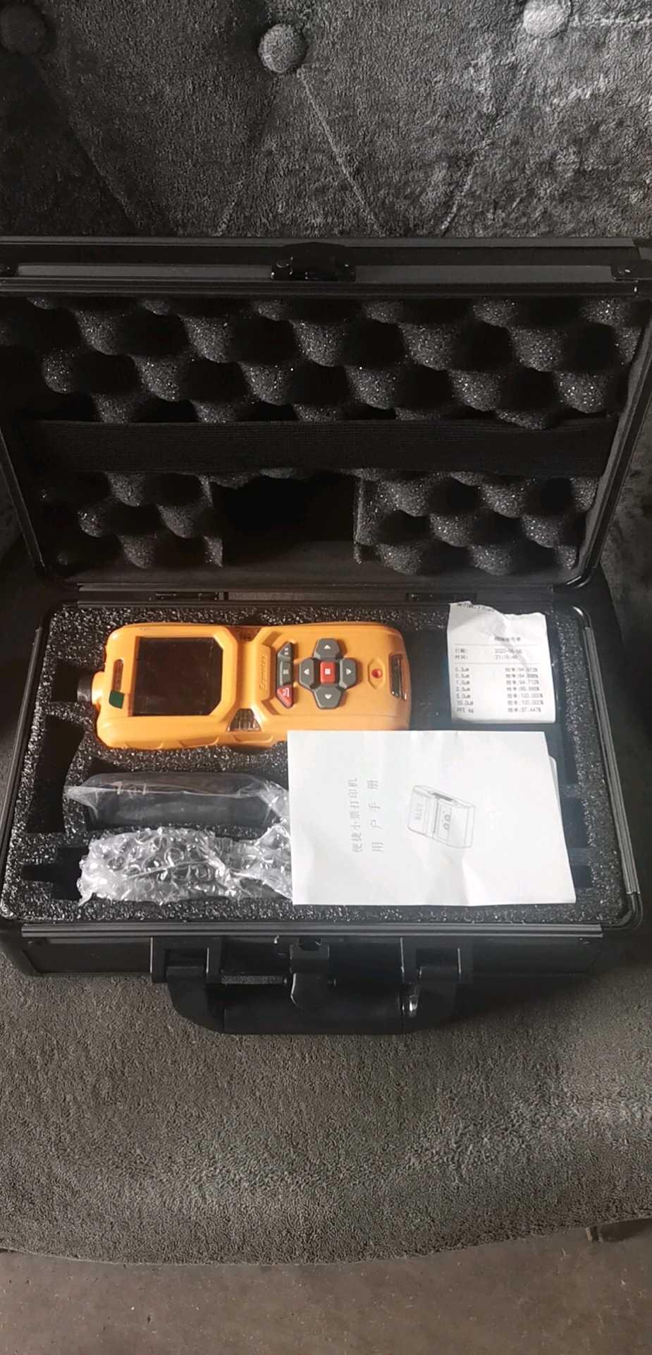 熔喷布手持检测仪