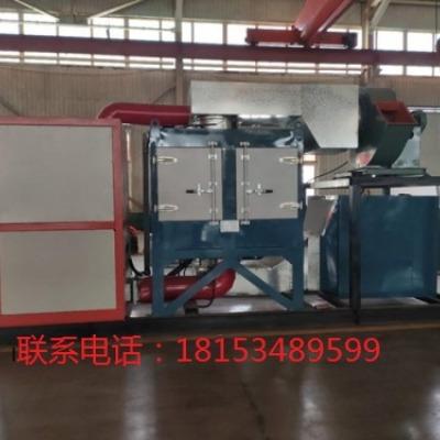 乐途环保 内蒙古废气处理设备 废气处理设备厂家
