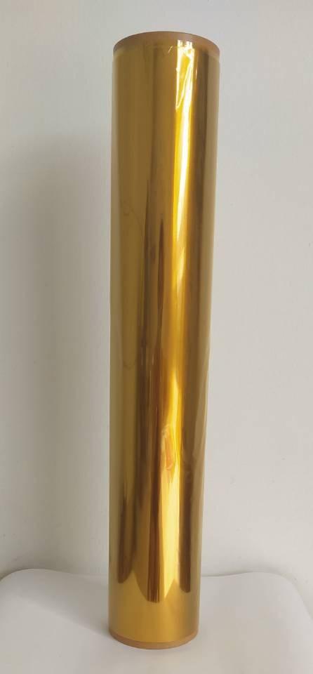 0.005mm厚度超薄双向拉伸聚酰亚胺薄膜NS03