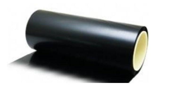 双向拉伸黑色聚酰亚胺薄膜HYS