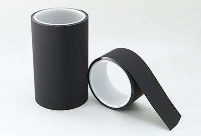 哑黑亮黑双面胶带用于固定LCD背光源里的光學膜