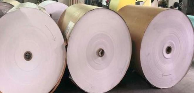 氟素离型纸 涂布代工 OEM
