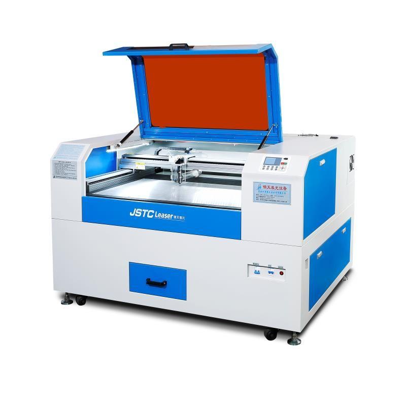供应锦天JT-1050-60W防窥膜激光切割机
