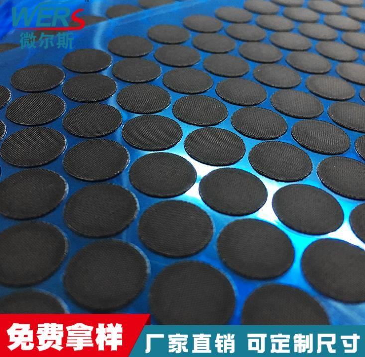 源头厂家直供防尘网声学膜IP68级防水喇叭专用