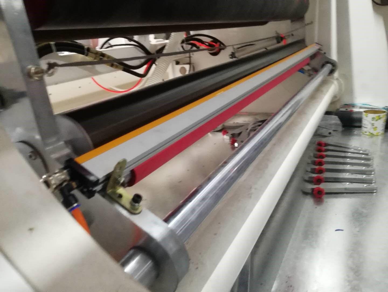 静电消除器 千亿国际娱乐网址机分切机复卷机复合机涂布机印刷机