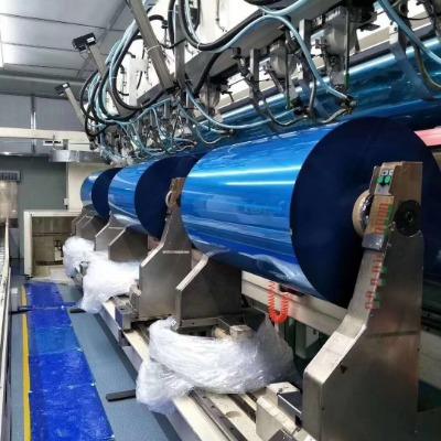 佛山新墨供应PET离型基材膜 强盟L11蓝膜