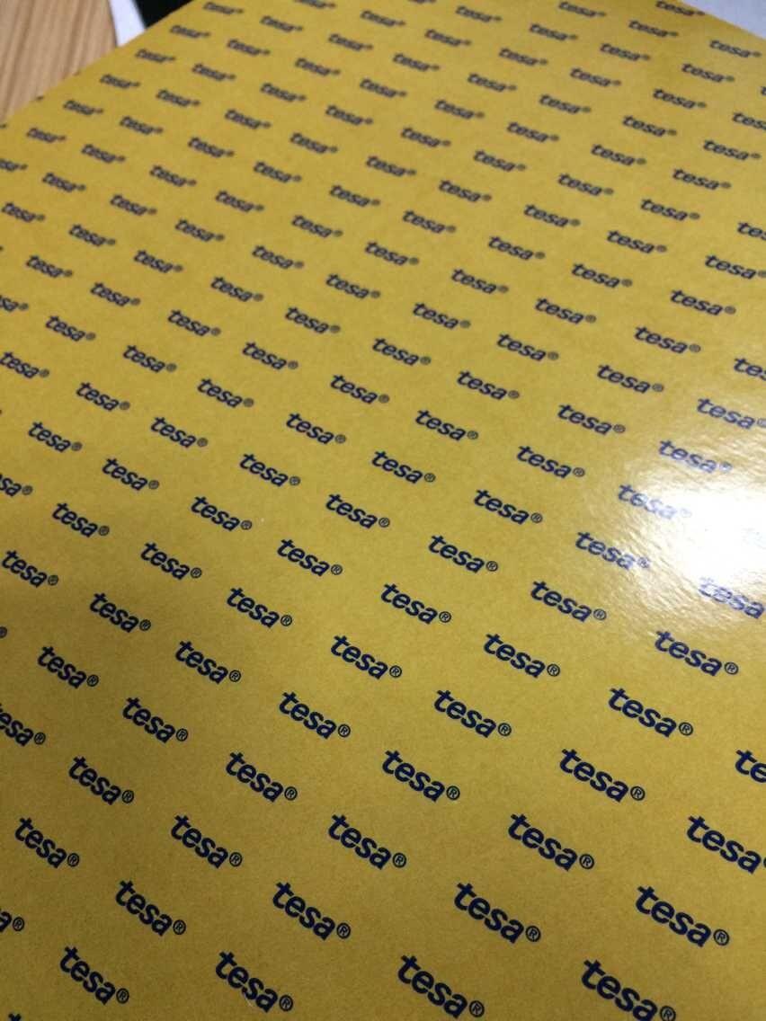 德莎61365进口双面胶带