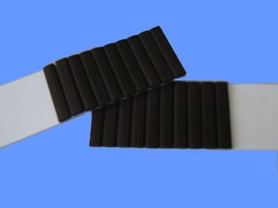 黑色导电泡棉