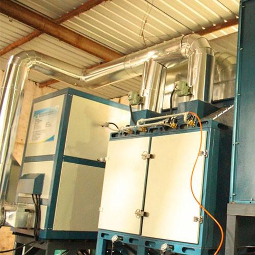 化工有机废气处理设备 咸宁有机废气处理 乐途环保