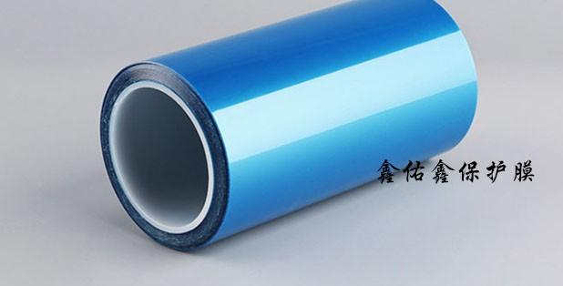 佛山不残胶屏幕保护膜贴膜PU胶保护膜生产加工