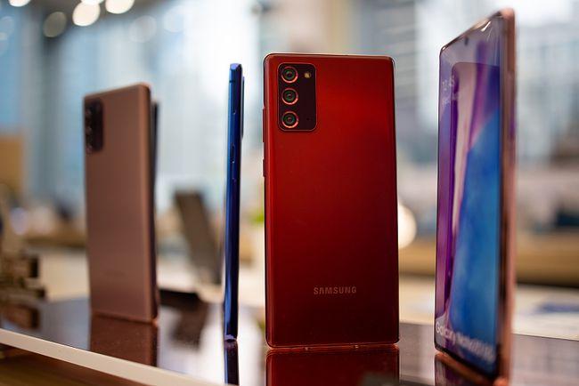 投资5亿美元,三星现已开始在印度工厂生产智能手机显示屏