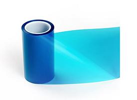 零VOCs-蓝色PET保护膜