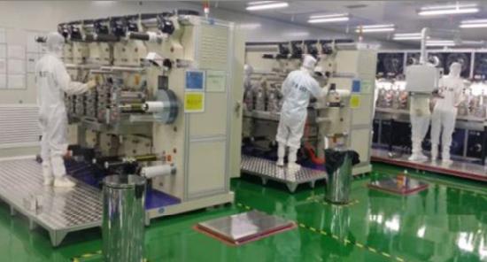 招聘:苏州市达瑞电子材料有限公司最新招聘职位