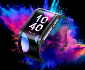 智能手表再起风潮,2020年OLED智能手表技术趋势回顾